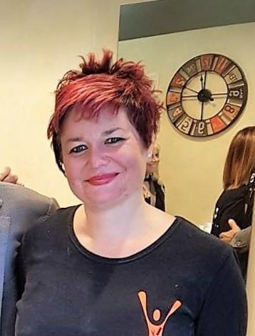 Lisa Ghionzoli